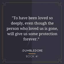 Dumbledore Love